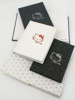 Hello Kitty Simli Defter 13 X17 Cm 120 Yp. HK 4000