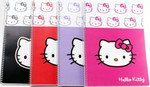 Hello Kitty Sp Pp Defter A4 120 Yp. Çizgili HK26003-Ç
