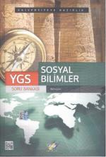 FDD YGS Sosyal Bilimler Soru Bankası