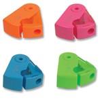 Faber-Castell Mini Sleeve Neon Kalemtraş - 5140182702
