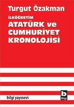 Atatürk ve Cumhuriyet Kronolojisi