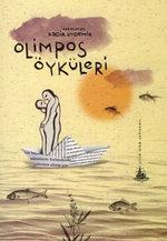 Olimpos Öyküleri