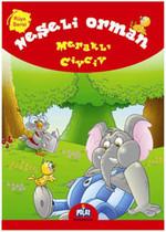 Rüya Serisi - Neşeli Orman; Meraklı Civciv