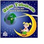Şeker'le Öğreniyorum Serisi - Ozon Tabakası
