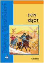 Dünya Klasikleri - Don Kişot
