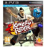 Kung-Fu Riders PS3 (move gerekli)