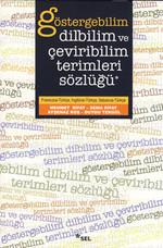 Göstergebilim, Dilbilim ve Çevrebilim Terimleri Sözlüğü