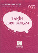 Karekök YGS Tarih Soru Bankası