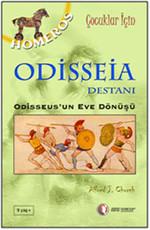 Odisseia Destanı - Odiseus'un Eve Dönüşü