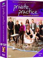 Private Practice Season 3 - Private Practice Sezon 3