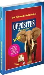 Opposites (Antonyms)