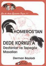 Ece ile Arda Efsaneleri Dizisi 11 - Homeros'tan Dede Korkut'a Destanlar ve Tepegöz Masalları