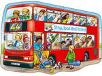 Orchard - Büyük Otobüs Puzzle