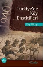 Türkiye'de Köy Enstitüleri