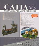 Catia V5 - Uygulama ve Öğretim Seti