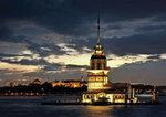 Art Puzzle Kız Kulesi, İstanbul 4327 1000' lik