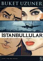 İstanbullular (çizgi roman)