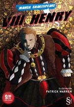 Venedik Taciri - Manga Shakespeare
