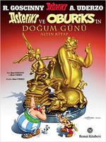 Asteriks ve Oburiks'in Doğum Günü