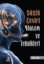 Sözlü Çeviri Yöntem ve Teknikleri