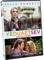 Eat Pray Love - Ye Dua Et Sev