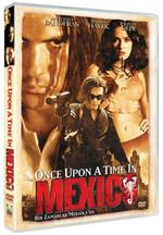 Bir Zamanlar Meksika'da - Once Upon A Time In Mexico
