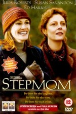 Step Mom - Omuz Omuza