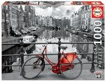 Educa Puzzle   AMSTERDAM, THE NETHERLANDS 14846 1000 lik
