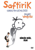 Diary Of A Wimpy Kid - Saftirik Greg'in Günlüğü