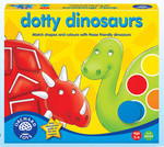 Orchard Dotty Dinosaurs 3 - 6 Yaş 062