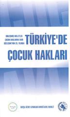 Türkiye'de Çocuk Hakları