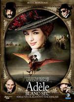 The Extraordinary Adventures Of Adele Blancsec - Adele'nin Olağanüstü Maceraları