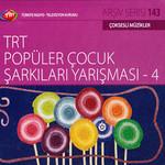 TRT Arşiv Serisi 143/TRT Popüler Şarkı Yarışması 4