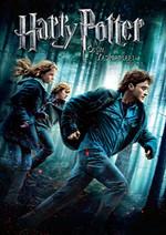 Harry Potter and the Deathly Hallows: Part I - Harry Potter Ve Ölüm Yadigarları: Bölüm 1