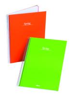 Le Color Spring A4 100 Yp. Kareli  80750/2
