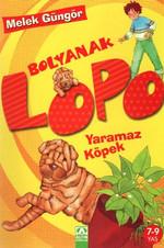 LOPO Yaramaz Köpek