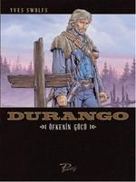 Durango - Öfkenin Gücü