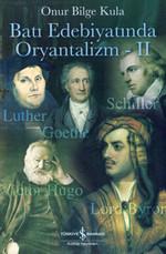 Batı Edebiyatında Oryantalizm 2