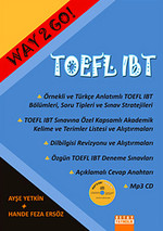 Way 2 Go! Toefl Ibt