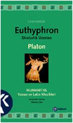 Euthyphron - Dindarlık Üzerine