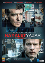 The Ghost Writer - Hayalet Yazar