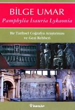 Pamphylia Isauria Lykaonia