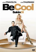 Be Cool - Sakin Ol (Blu-ray)