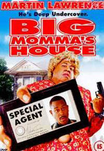 Vay Anam Vay - Big Mommas House (SERI 1)