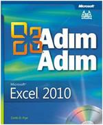Adım Adım Microsoft Excel 2010