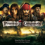 Pirates Of The Caribbean: On Stranger Tides [Soundtrack]
