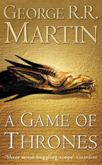 A Game of Thrones (A Song of Ice and Fire, Book 1)-PB