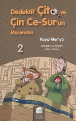 Dedektif Çito ve Çin Ce-Sur'un Maceraları 2 - Kayıp Mumya