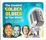 Greatest Oldies Of The World Vol.3