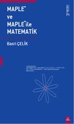 Maple ve Maple İle Matematik